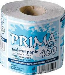Papier toaletowy 1-warstwowy 400 listków 1szt.