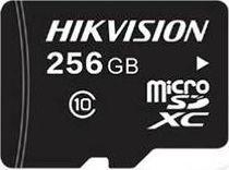 Karta Hikvision HS-TF-L2I MicroSDXC 256 GB Class 10  (HS-TF-L2I/256G)