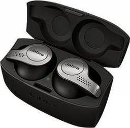 Słuchawki Jabra TWS Elite 65t (100-99000000-60)