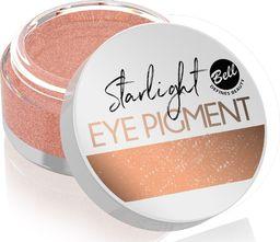BELL Bell Sypki Cień do powiek Starlight Eye Pigment nr 04 Copper  1szt
