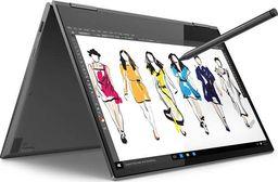 Laptop Lenovo Yoga 730-13IKB (81CT001VUK) 512GB