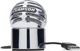 Mikrofon Samson Meteorite USB  (SAMETEORITE)