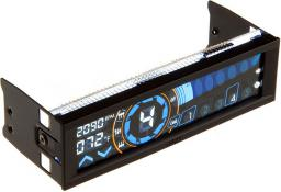 Nzxt Sentry 3 - panel kontrolny dotykowy (AC-SEN-3-B1)