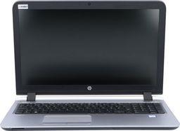 Laptop HP HP ProBook 450 G3 i5-6200U 8GB 240GB SSD 1920x1080 Windows 10 Home uniwersalny