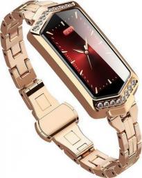 Smartwatch WATCHMARK B78 Złoty  (B78 złoty)