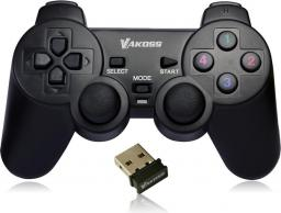 Gamepad Vakoss GP-3925BK