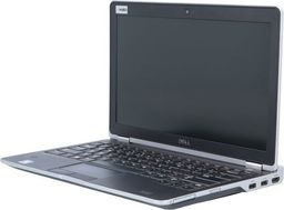Laptop Dell Dell Latitude E6230 i5-3320M 8GB 240GB SSD 1366x768 Klasa A- Windows 10 Professional uniwersalny