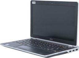 Laptop Dell Dell Latitude E6230 i7-3520M 8GB 240GB SSD 1366x768 Klasa A- uniwersalny