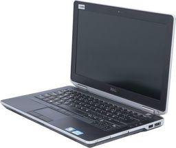 Laptop Dell Dell Latitude E6330 Intel i7-3520M 8GB 240GB SSD 1366x768 Klasa A- Windows 10 Home uniwersalny