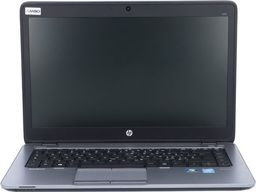 Laptop HP HP EliteBook 840 G1 i5-4300U 8GB 240GB SSD 1366x768 Klasa A Windows 10 Home uniwersalny