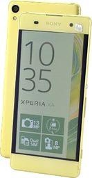 Smartfon Sony Xperia XA 16GB Dual SIM Zielony
