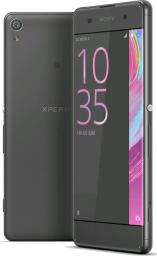 Smartfon Sony Xperia XA 16GB Dual SIM Czarny