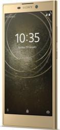 Smartfon Sony  Xperia L2 32 GB Dual SIM Złoty  (H4311/Gold)