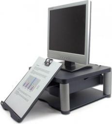 Fellowes podstawa pod monitor z szufladą i copyholderem (9169501)