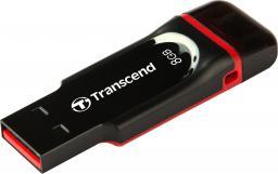 Pendrive Transcend JETFLASH 340 8GB (TS8GJF340)