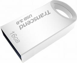 Pendrive Transcend JETFLASH 710S 16GB USB3 (TS16GJF710S)