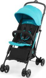 Wózek KinderKraft MINI DOT turquoise