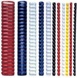 Wallner - Argo Grzbiet do bindowania plastikowy 6mm /100szt./  (36K022A)