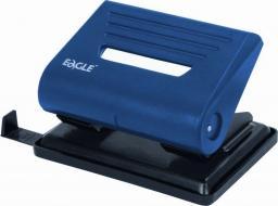 Dziurkacz Eagle 837 32 kartek Niebieski (21K006C)