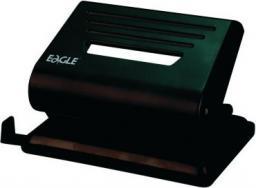 Dziurkacz Eagle Dziurkacz Eagle 837, 20 kart. czarny  (21K006A)