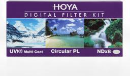 Filtr Hoya Digital Filter Kit 52 mm (DFK52)