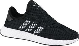 Adidas adidas Originals Deerupt Runner BD7890  czarne 40 2/3