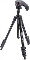 Statyw Manfrotto Compact Action (MF-COMPACTACN-BK)