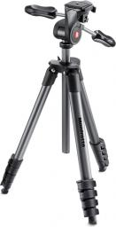 Statyw Manfrotto Compact Advanced (MF-COMPACTADV-BK)