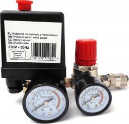 AWTools przełącznik do kompresora 230V (10677)