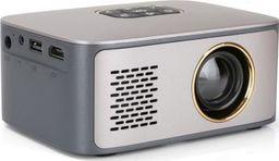 Projektor Owlenz MINI PROJEKTOR LED HDMI USB | 600 LUM 4000mAh SD40