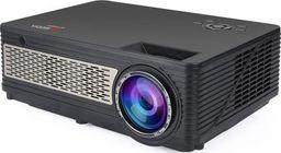 Projektor Owlenz RZUTNIK PROJEKTOR M5 TITANIUM + |4500 LUM WiFi ANDROID 6.0