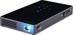 Projektor P8I LED 854 x 480px 1500lm DLP