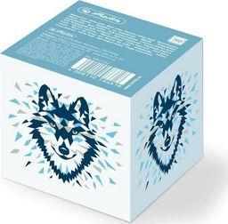 Herlitz Notes kostka 8/8/7 Wild animals Wolf