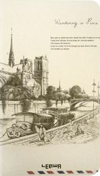 Incood Notes B6/96K Bulwar Notre Dame