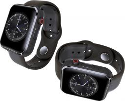 Smartwatch Tracer Liberus S7 Czarny  (TRAFON46582)