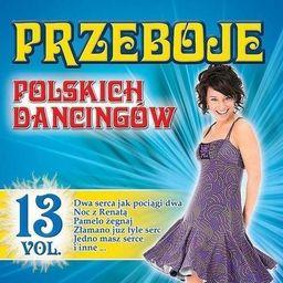 Przeboje polskich dancingów vol.13 CD