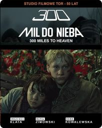 300 mil do nieba - Steelbook (DVD + blu-ray)