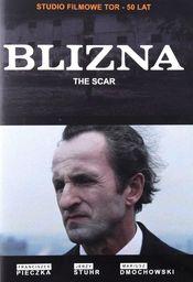 Blizna DVD