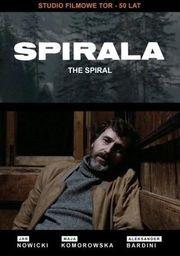 Spirala DVD