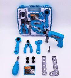 Askato Zestaw narzędzi w walizce