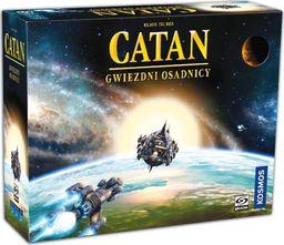 Galakta Catan - Gwiezdni Osadnicy