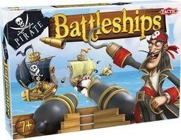Tactic Pirackie okręty - gra w statki