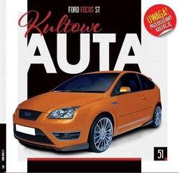 Kultowe Auta T.51 Audi TT