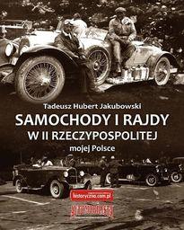 Samochody i rajdy w II Rzeczypospolitej mojej Pol.