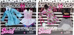 Askato Sukienki 2pack mix