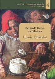 Historia Calandra