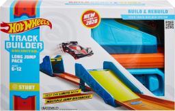 Mattel Hot Wheels Track Builder Zestaw do rozbudowy GLC89