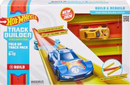 Mattel Hot Wheels Track Builder Zestaw do rozbudowy GLC91