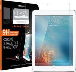 Folia ochronna Spigen Spigen Glas.tR Slim szkło iPad Air 1/2, Pro 9.7 2017/2018 uniwersalny