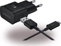 Ładowarka Samsung EP-TA20EBE+DG950CB TYP-C BOX standard